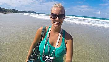 Boquete ist Panamas Öko-Abenteuer Hauptstadt... für alle Altersgruppen.