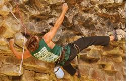 Rock Climbing Tours a Boquete, Panama